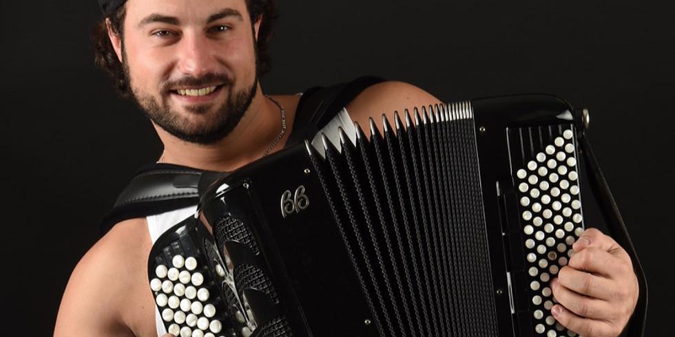 Du 1er au 5 novembre 2021, accordéon chromatique avec Julien Locatelli, Lucia Genilloud et Guillaume Fric