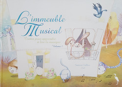 L'immeuble musical