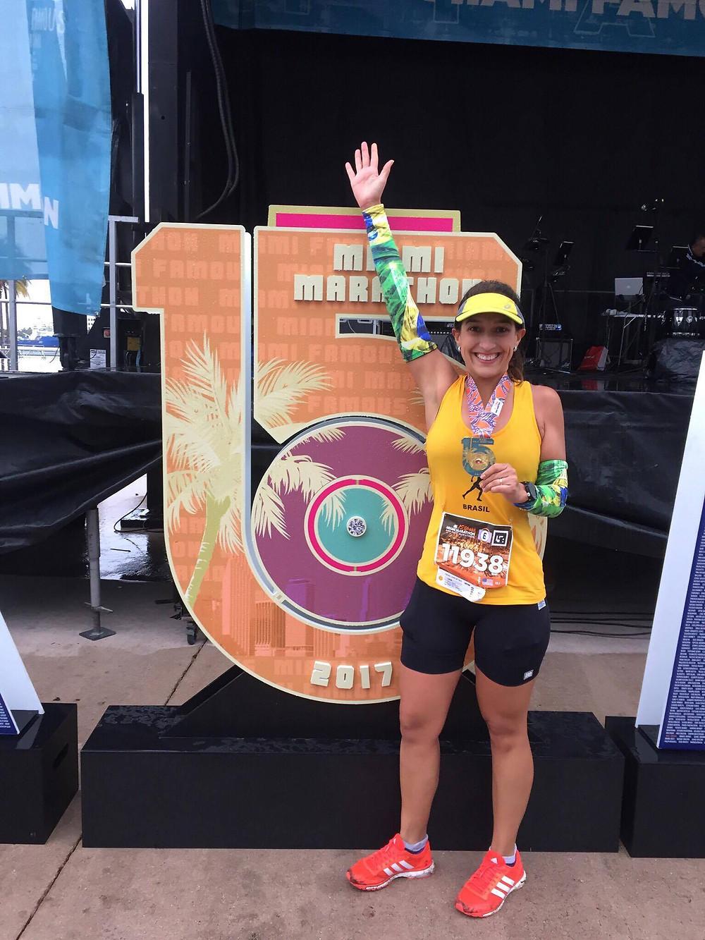 Meia Maratona Miami 2017