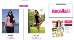 Revista Women´s Health