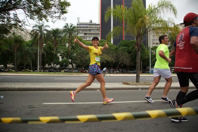 Eu, o Rio de Janeiro e meus 21km