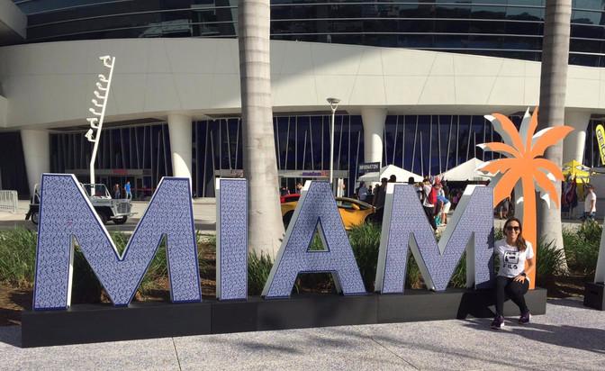 Meia Maratona em Miami