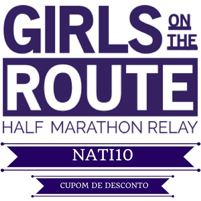 Maratona de Revezamento Feminino