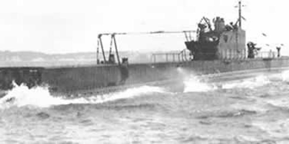 Plongée sur le sous-marin Rubis - N2 confirmés et +