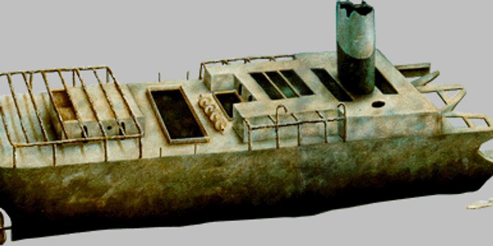 Plongée sur le Grec (35-50m)  N2 + (1)