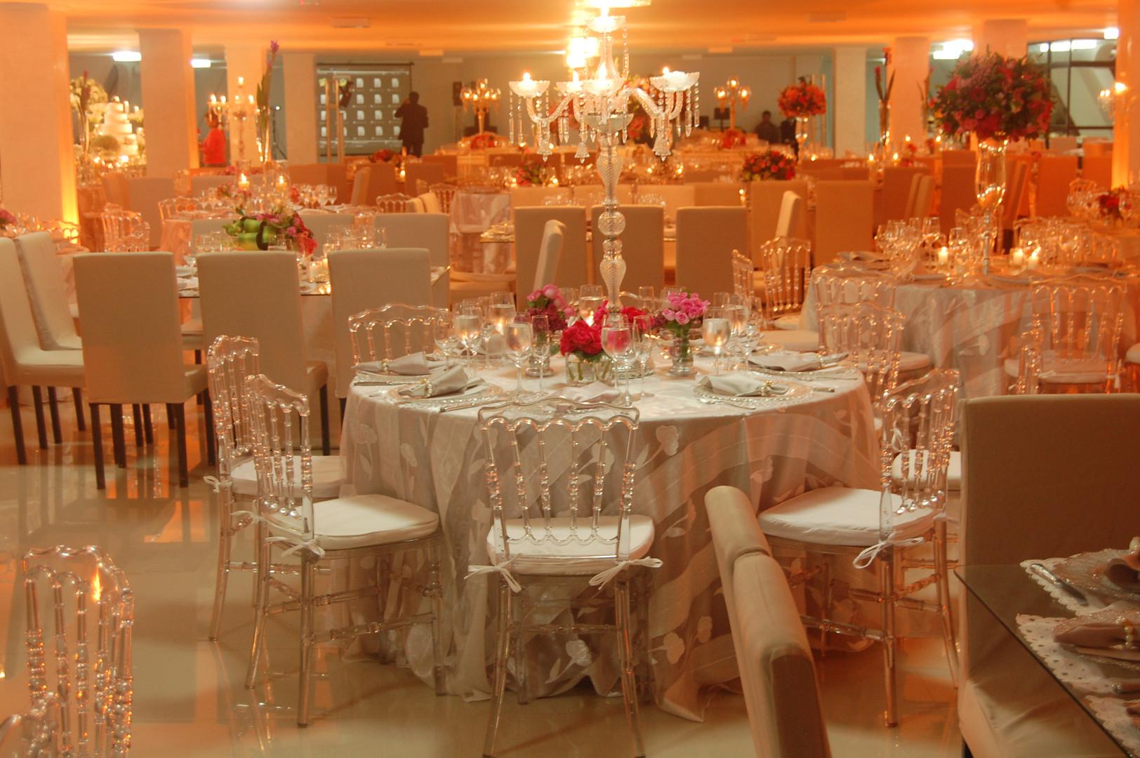 Salão eventos casamento