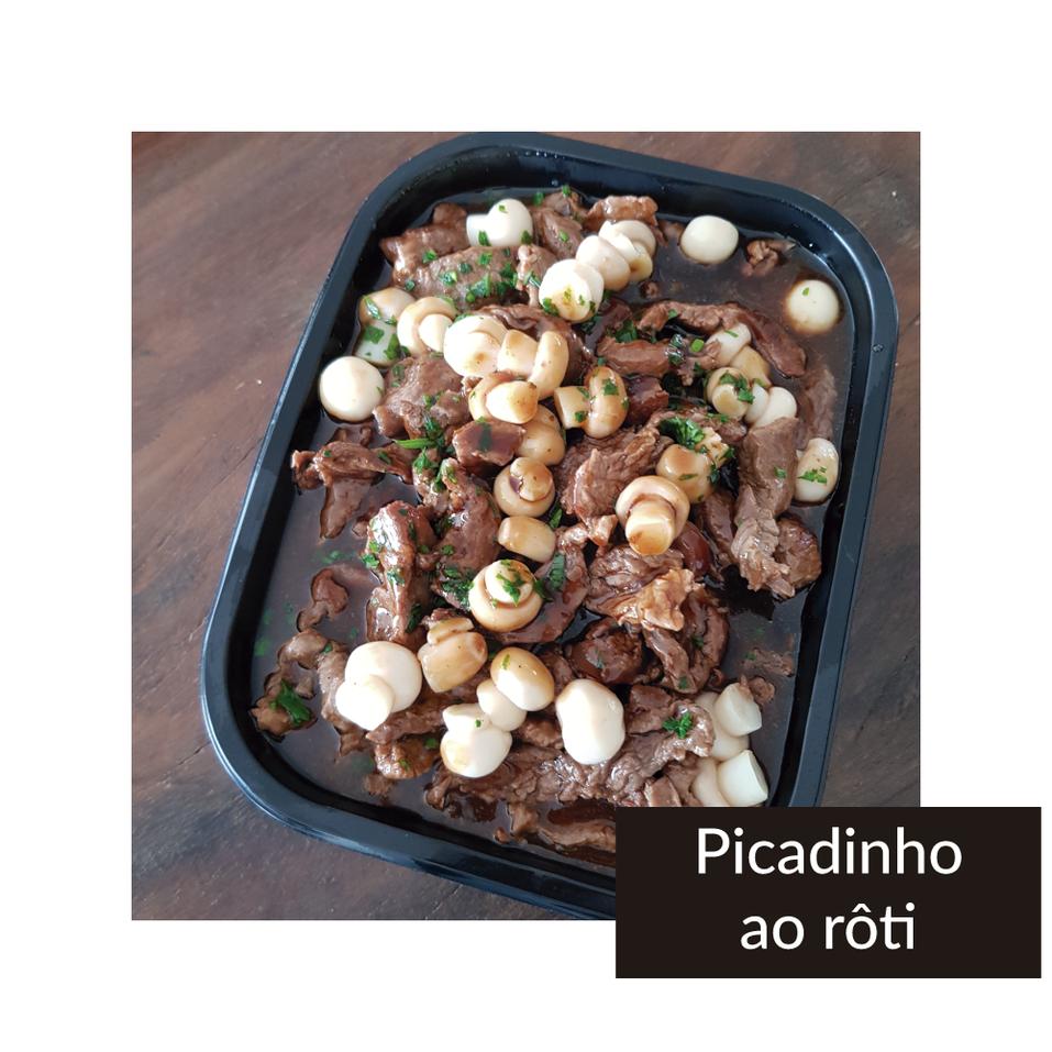 Picadinho