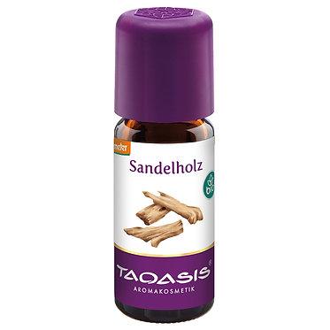 SÁNDALO BIO DEMETER 8% EN JOJOBA 10 ml / Sandelholz