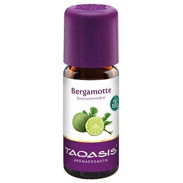 BERGAMOTA Orgánica sin furocumarina  10 ml / Bergamotte BIO