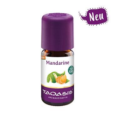 MANDARINA VERDE ORGÁNICA 5ml / Mandarine grün