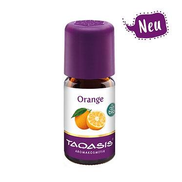 NARANJA ORGÁNICA 100 ml / Orange BIO
