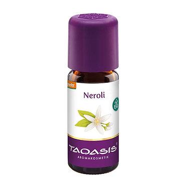 NEROLÍ  Orgánico 2% EN JOJOBA 10 ml / Neroli