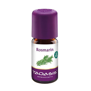 ROMERO Orgánico / Rosmarin BIO 5ml