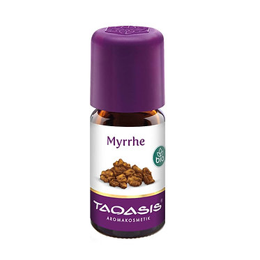 MIRRA 5 ml BIO / Myrrhe BIO