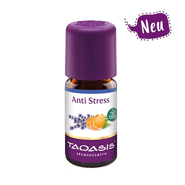 ANTI STRESS ORGÁNICO 5ml / Anti Stress BIO
