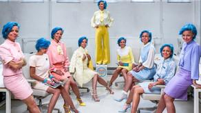 CV Founder Re Love Fashion