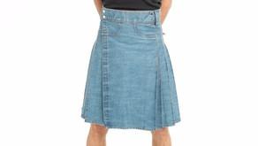 Forecasted Skirts for men