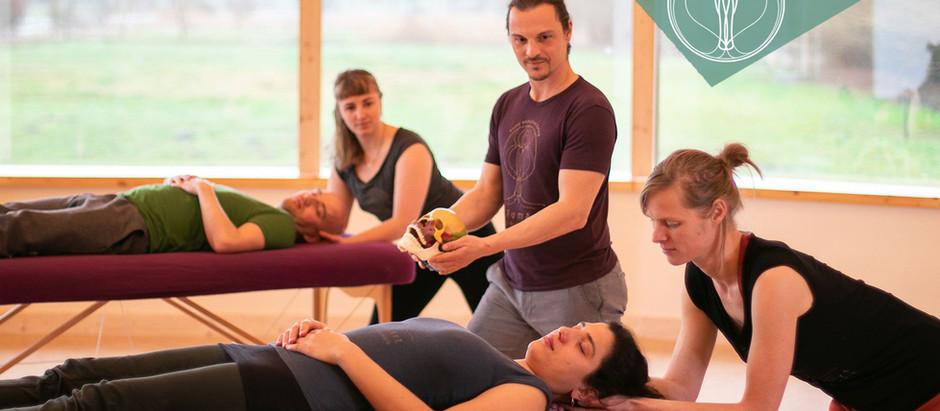 Holistic-Bodywork Ausbildung 2019-20 (Jahr1) - FULLY BOOKED