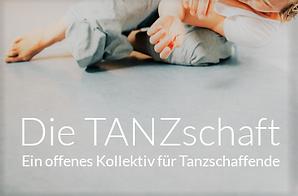 Katja Korber Tanzschaft Gesundeheitsräum