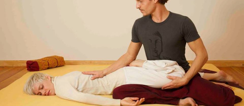 Thai Massage & Holistic Bodywork Training 2018-19 - Fully Booked