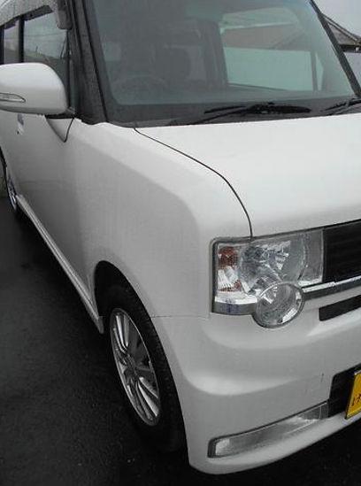 筑西市自動車車検整備工場江連自動車