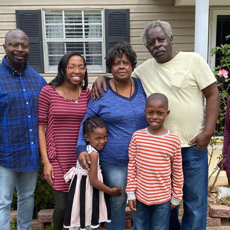 The Lack of Black Family Community