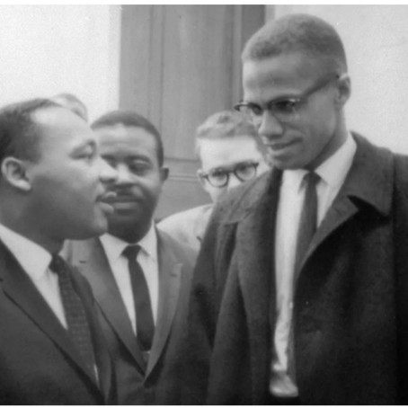 Is There a Lack of Leadership in the Black Community?