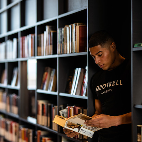 Copy of 5 Keys That Ensure Academic Success For Young Black Men During COVID