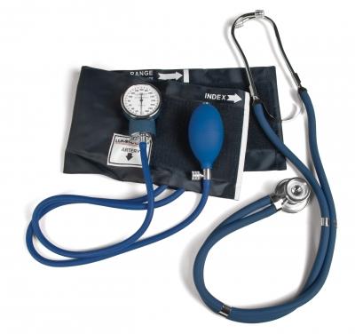 Stethoscopes & Blood Pressure Cuffs