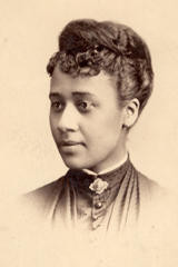 A Legend in Education: Fanny Jackson-Coppin, A Boss