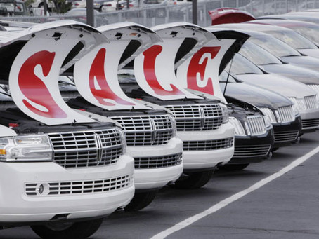 Car dealership marketing ideas: 5 ways to get your vehicles off the lot.