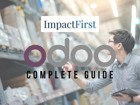 Panduan Odoo Inventory