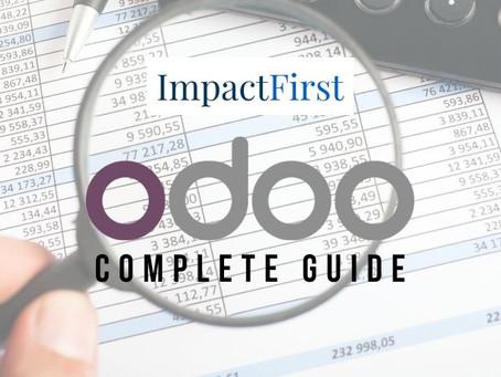 Panduan Odoo Accounting 2 - Terlengkap dan Mudah