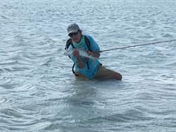 Bahama Bonefish