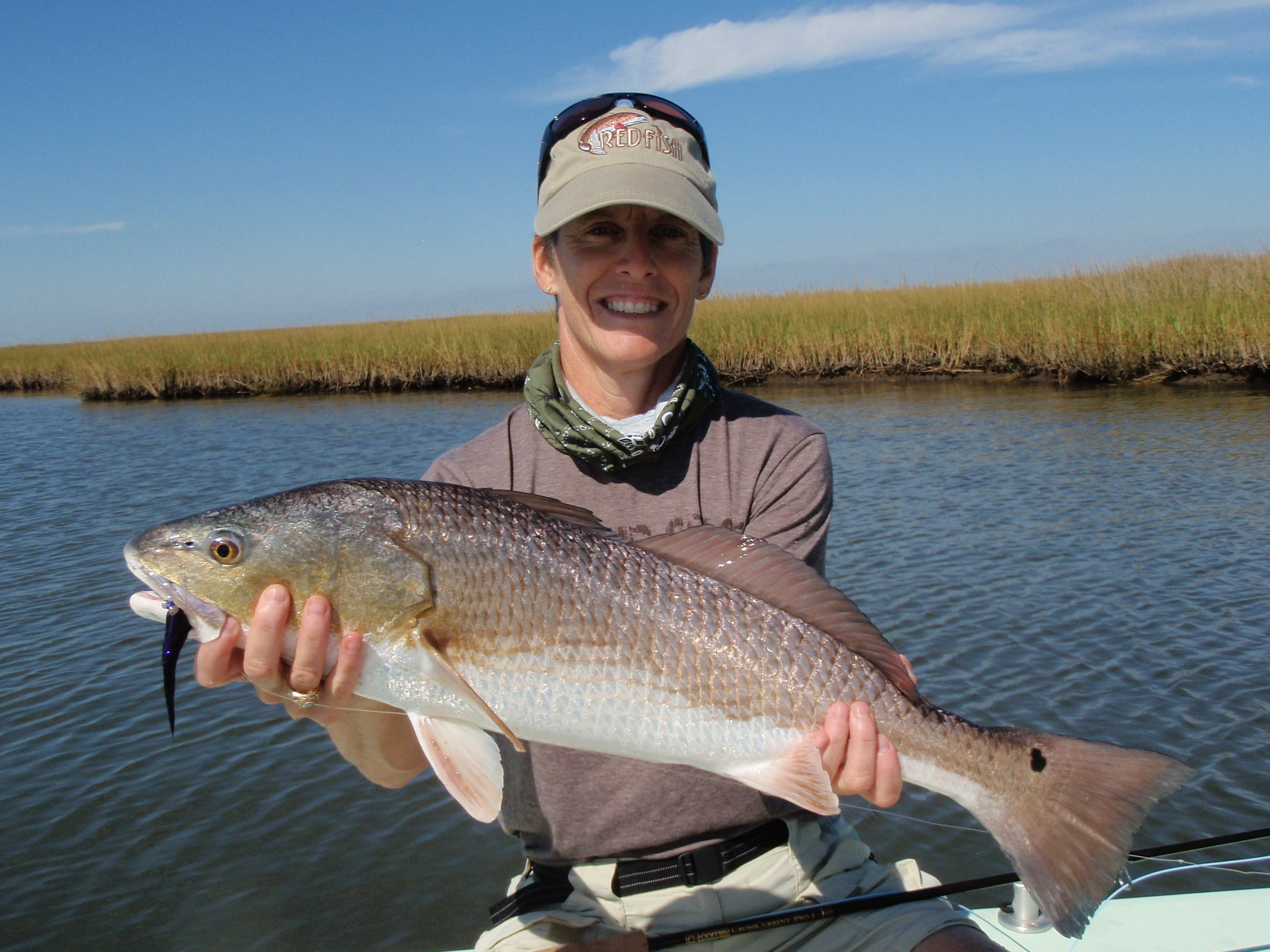 Louisiana Redfish.JPG