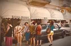 Inaugurazione 31 luglio 1989