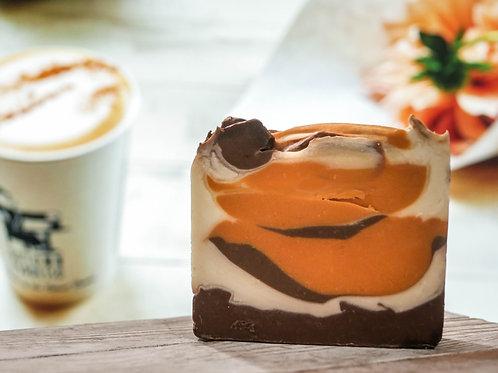 Pumpkin Spice - Seasonal Daily Bar