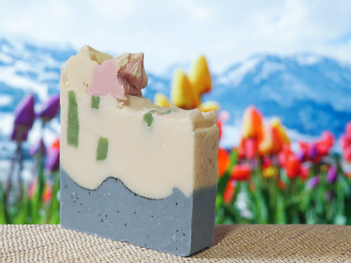 Tulip Garden - Seasonal Daily Bar