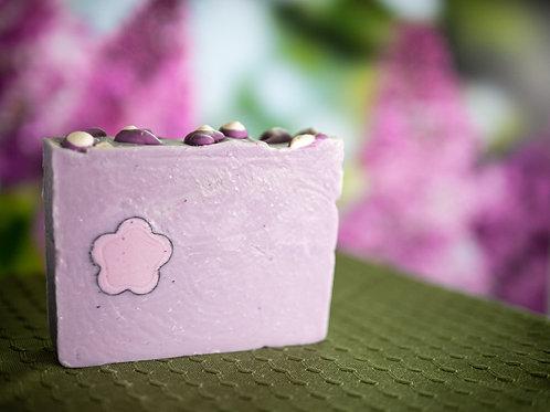 Michigan Series - Mackinac Island Lilac