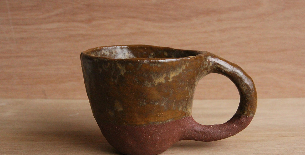 Slow Mug