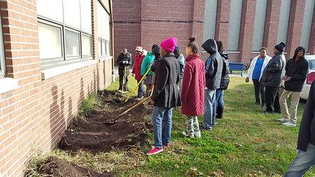 Newport News MG school programs