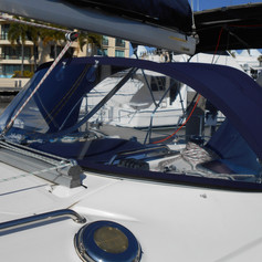 boat enclosures