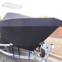 custom made boat covers