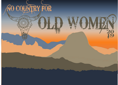 No Country for Old (Wo)Men