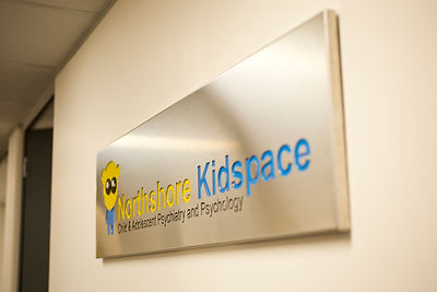 Northshore Kidspace Child, Adolescent and Family Psychiatry and Psychology