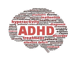 Attention Deficit/Hyperactivity Disorder (ADHD) in Children