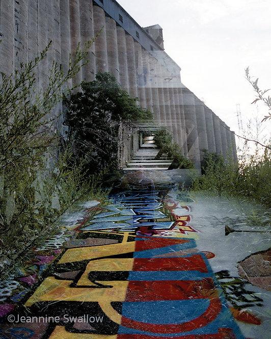 Silo City Sideways