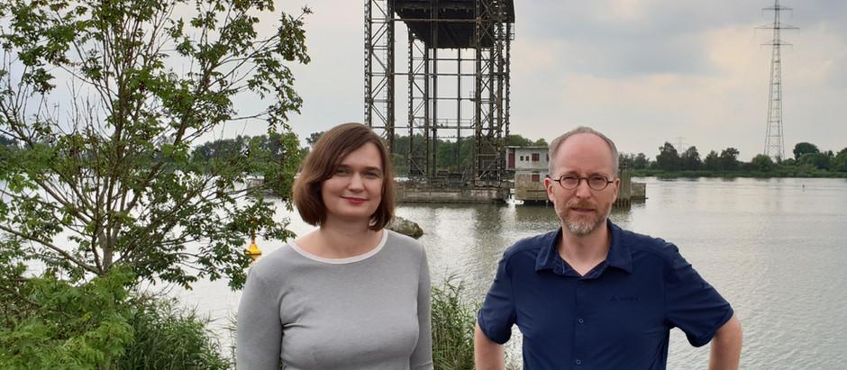 Neue Bahnanbindung Usedoms muss in den Deutschland-Takt eingebunden werden