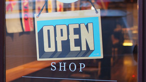 Autorenpapier: Den lokalen Einzelhandel stärken - Innenstädte retten
