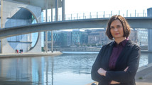 Antrag zu mehr Klimaschutz in der europäischen Seeschifffahrt